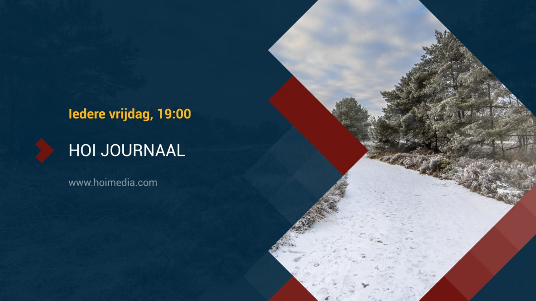 HOi-journaal 06-03-2020